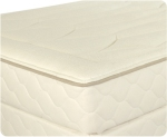 Sensation Green Mattress
